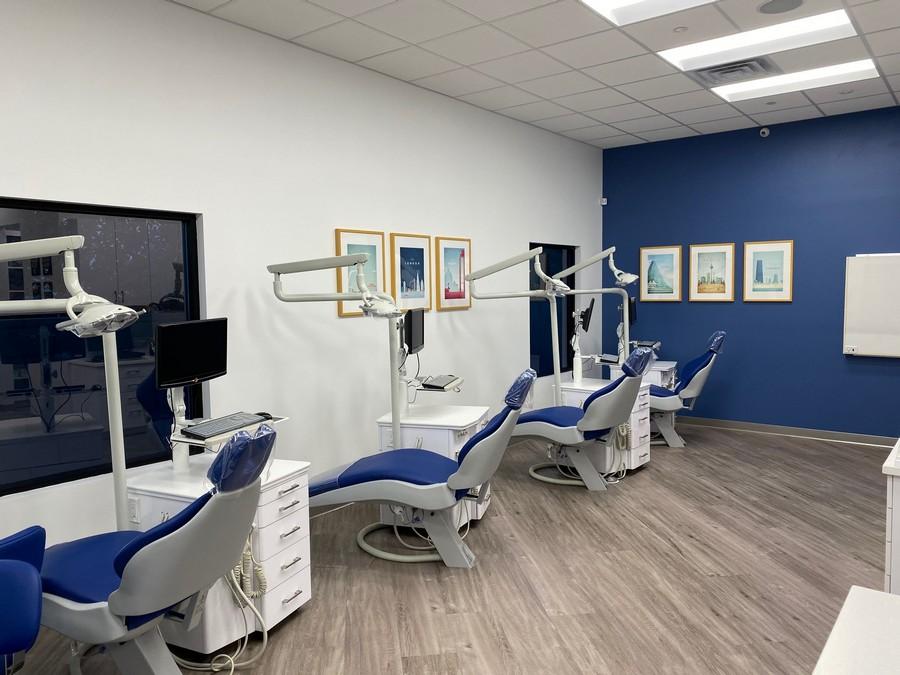 Mission City Ortodontics Office