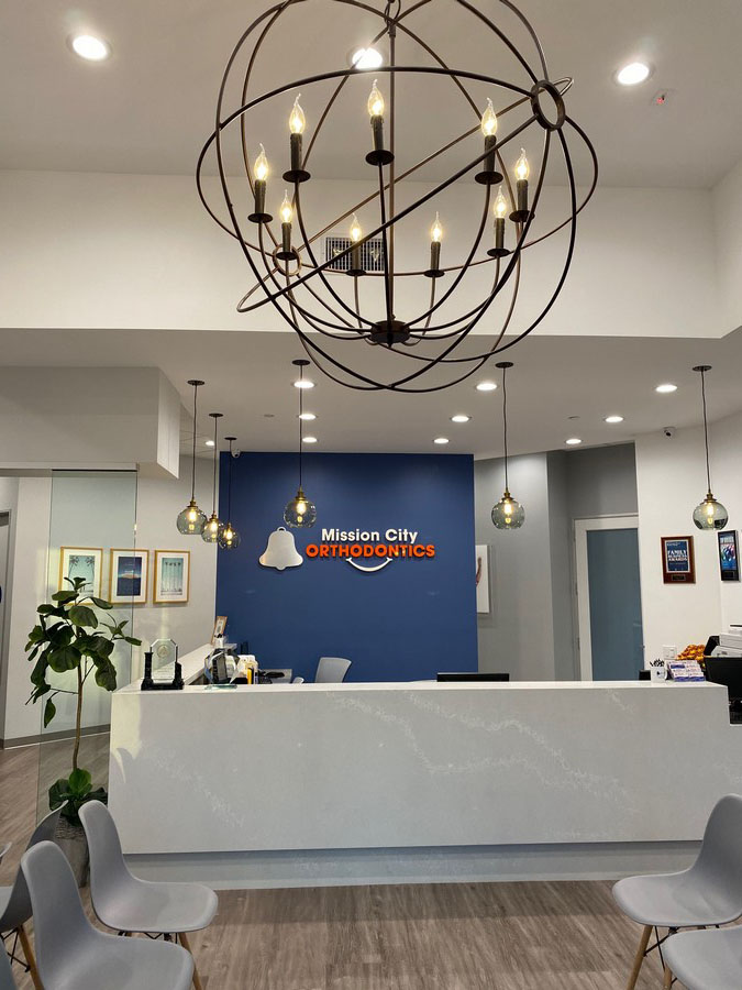 Mission City Orthodontic Office
