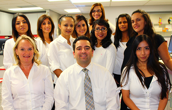 Mission City Orthodontics Staff